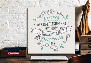 Tableau Every Accomplishment