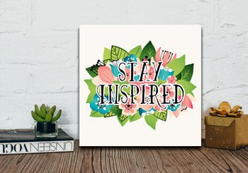 Tableau Stay Inspired